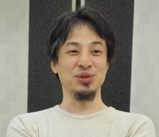 ひろゆき氏、中国のTPP参加申請に「入れない形がいい」「日本が無理!って言うべき」