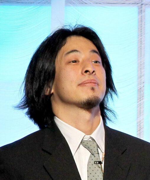 【論破王】ひろゆき氏、コロナ感染で謝罪したアンジャ児嶋一哉を擁護「大島さんは謝らなくて良いと思います」